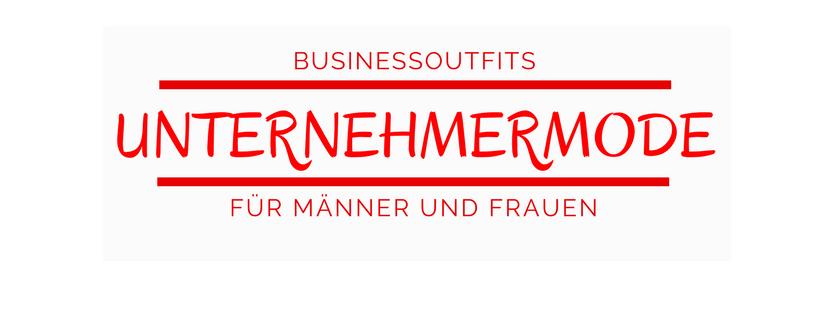 unternehmermode logo